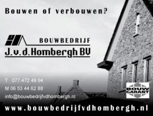 J. v.d. Homberg BV
